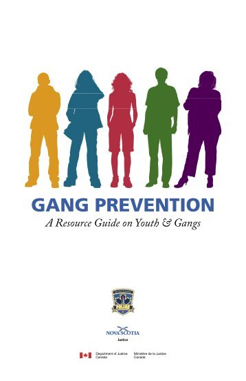 a review of factors attract female youth to gangs Youth gangs in canada: a review of current topics and issues possible protective factors for youth gang and limited police attention paid to female gang.