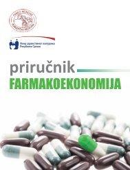 FARMAKOEKONOMIJA - Udruzenje ljekara porodicne medicine RS