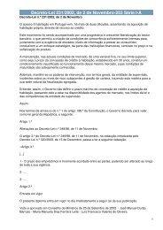 Decreto-Lei 231/2002, de 2 de Novembro-253 Série IA