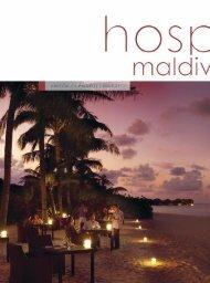 Discoverthe - Hospitality Maldives
