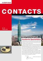 Contacts 56 - Compona AG