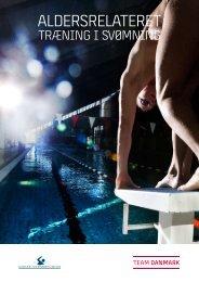 Aldersrelateret træning - Dansk Svømmeunion
