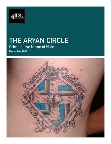THE ARYAN CIRCLE - ADL
