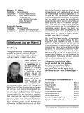 Pfarrblatt Mund - Pfarrei Mund - Page 4