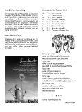Pfarrblatt Mund - Pfarrei Mund - Page 5