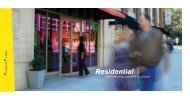 Residential Specialty Practice Group Brochure - Cooper Carry