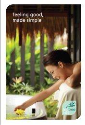 feeling good, made simple - Holiday Inn Resort Phuket Mai Khao ...