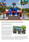 Sculptures unveiled >p4 - Universiti Tunku Abdul Rahman - Page 4