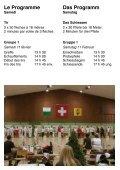 Yverdon-Indoor - Archer-club d'Yverdon - Page 5