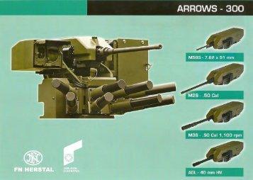 3. Arrows - 300