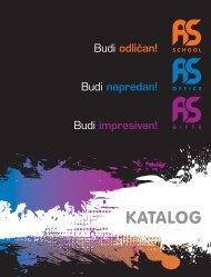 AS Katalog 2012 - Europapier