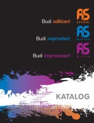 AS Katalog 2012 - Europapier