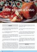 iqra EESTI MOSLEMITE KUUKIRI NR 26 OKTOOBER 2011 ... - Islam - Page 6