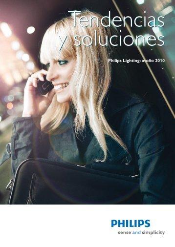 Philips Lighting: otoño 2010