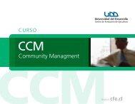 CCM CFE CCP 13 - Facultad de Economía y Negocios UDD ...