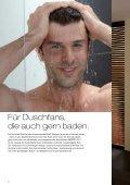 BETTETWIST Die Dusche zum Baden. - Ludwigwischer.de - Seite 2