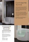 BETTETWIST Die Dusche zum Baden. - Ludwigwischer.de - Seite 4