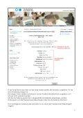 Anmeldung zum Praxis/Auslandssemester über das SIS - Page 2