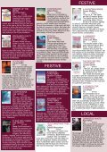 Romance Review - Robinsons Bookshop - Page 5