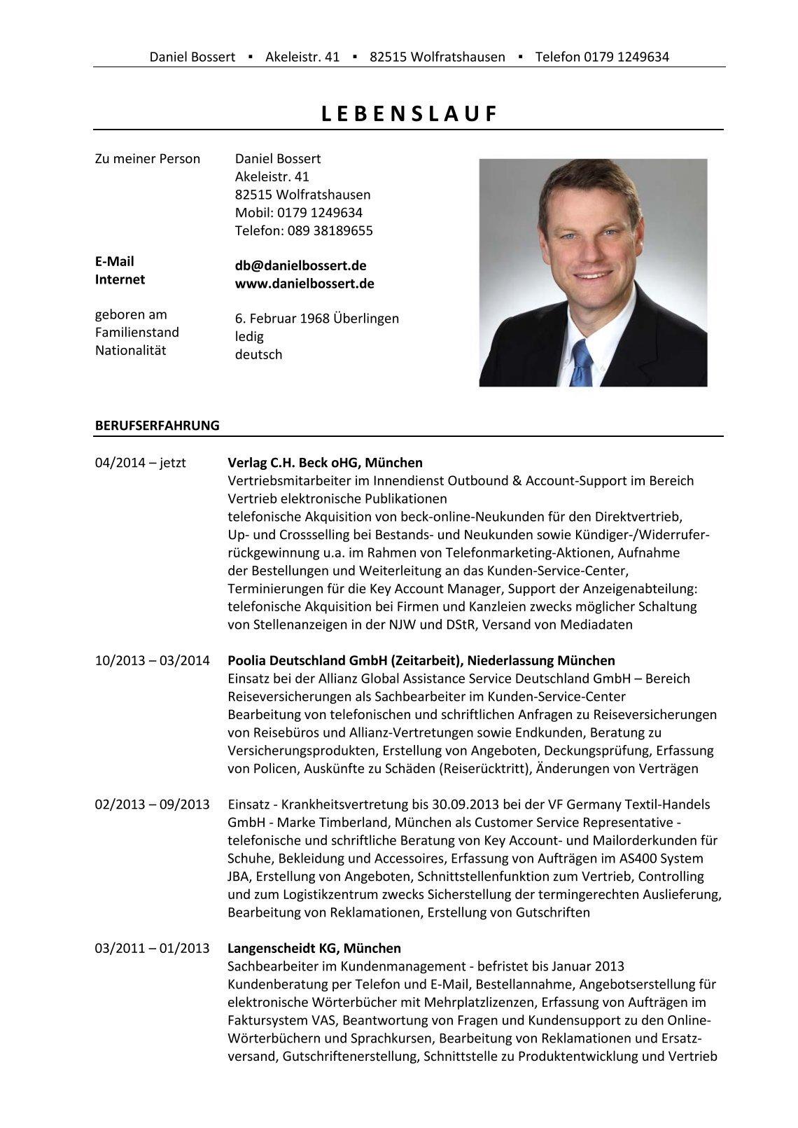 Fein Probe Lebenslauf Für Gymnasiast Ersten Job Fotos - Entry Level ...