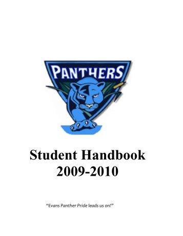 Student Handbook 2009-2010 - McKinney Independent School District