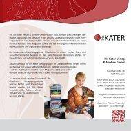 Iris Kater Verlag & Medien Gmbh