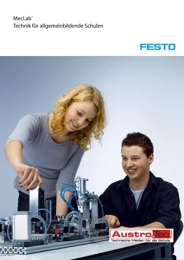 Katalog herunterladen - Austro-Tec GmbH