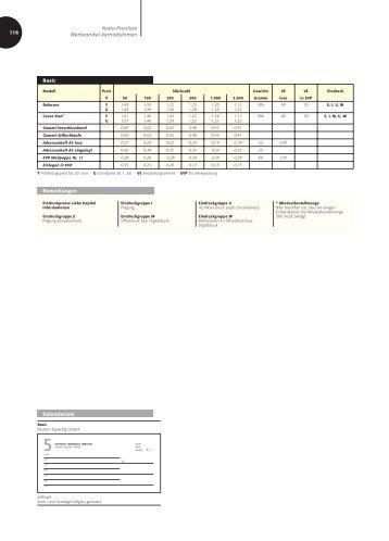 Kalendarium 116 Netto-Preisliste Werbeartikel-Vertriebsfirmen ...