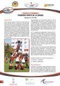 2 - AC Bobigny 93 Rugby - Page 6