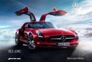 Catálogo - Mercedes-Benz México