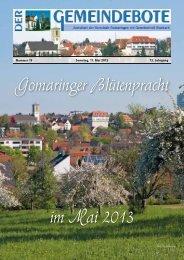 Gomaringen 11.05.13.pdf - Gomaringer Verlag