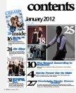 Cream Jan - CREAM MAGAZINE - Page 2