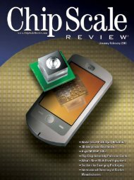 Download Issue - Chip Scale Review