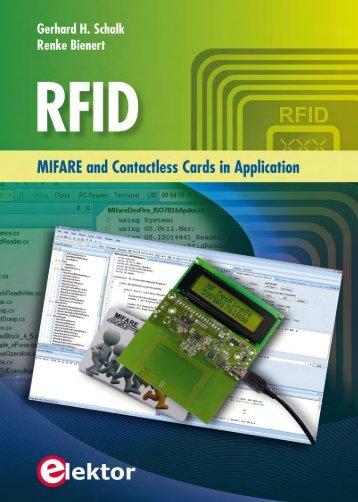 RFID - Elektor.pt