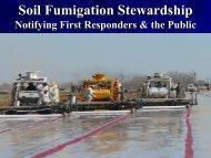 VII B Spencer, Bob-FirstResponseNotification.pdf - The Pesticide ...