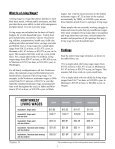 Oregon Family Budgets Falling Behind - Alliance for a Just Society - Page 6