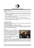 Memoria anual 2008-2009 - Comité Argentino de Presas - Page 3