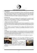 Memoria anual 2008-2009 - Comité Argentino de Presas - Page 4