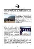 Memoria anual 2008-2009 - Comité Argentino de Presas - Page 6