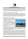 Memoria anual 2008-2009 - Comité Argentino de Presas - Page 7