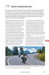 10 ROCKY MOUNTAIN WAY - Whitehorse Gear