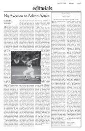Read Editorials [PDF] - the paper