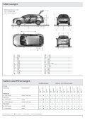 NEUER MÉGANE 5-TÜRER - Renault - Page 5