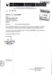 Informe Legal 0510-2012-SERVIR-GPGRH
