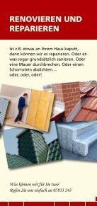 Bauen mit Vertrauen - Seite 6
