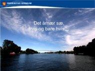 Rådmannens budsjettpresentasjon kan du se her - Fredrikstad ...