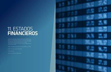 Estados Financieros Consolidados - Sonda