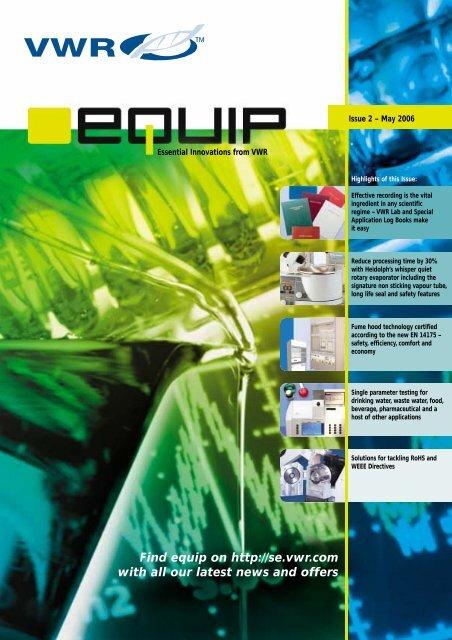 NEW - VWR-International GmbH