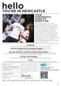 NE1'S NEWCASTLE FASHION WEEK - Newcastle NE1 - Page 3