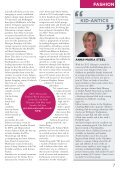 NE1'S NEWCASTLE FASHION WEEK - Newcastle NE1 - Page 7